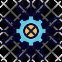 Engineering technology Icon