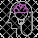 Engineering think Icon