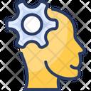 Engineering Thinking Idea Solution Icon