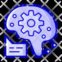 Engineering Thinking Engineering Idea Engineering Thought Icon