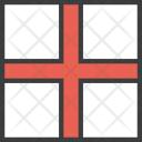 England English European Icon