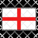England Uk Flag Icon