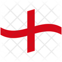 Flag Country England Icon