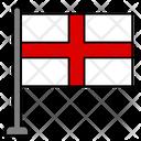 England Country Flag Flag Icon