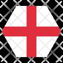 England English National Icon