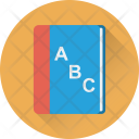 Book English Study Icon
