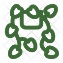 Devils Ivy Pothos Icon