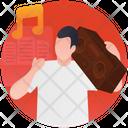 Enjoying Music Icon