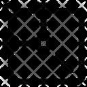 Enlarge Expand Maximize Icon