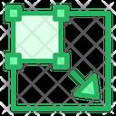 Enlarge Icon