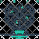 Enormous Icon
