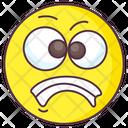 Enraged Emoji Icon