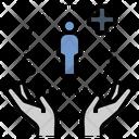 Enrichment Value Cure Icon