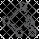 Enroute Arrow Icon
