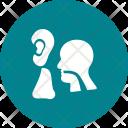 Ent Treatment Medicine Icon