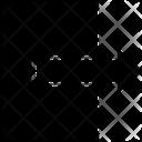 Enter Right Arrow Right Icon