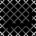 Enter Line Break Icon