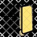 Enter Door Icon
