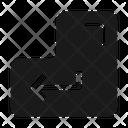 Enter Function Key Icon