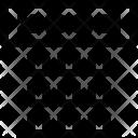 Enter Pin Code Icon