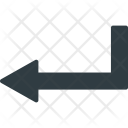 Enter Symbol Button Icon