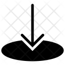 Entering geo fence Icon