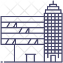 Enterprise Icon
