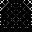Enterprise Business Company Icon