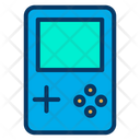 Game Video Game D Game Icon