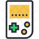 Entertainment Game Device Icon