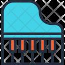 Entertainment Instrument Media Icon