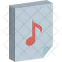Entertainment Music Music File Icon