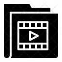 Entertainment Folder Icon