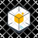 Entity Cube Icon