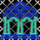 Entrance Arch Icon