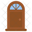 Entrance Door Icon