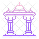 Entrance Gate Icon