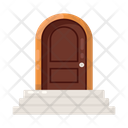 Entrance Step Icon