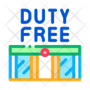Entrance To Duty Icon