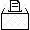 Entry Submission Vote Icon