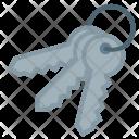 Entry Master Password Icon