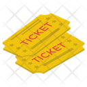 Entry Ticket Icon