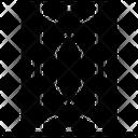 Entryway Icon