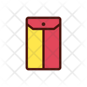 Envelop Chinese Envelope Letter Icon