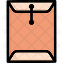 Envelop Document Icon