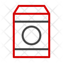 Red Envelope Hangbao Gift Icon