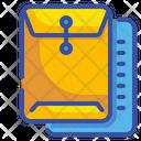 Envelope Document Mail Icon