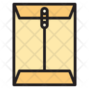 Envelope Message Letter Icon