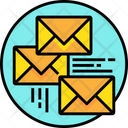 Message Email Mail Icon