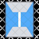 Envelope Business Management Icon
